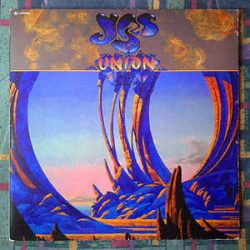 YES: UNION  CD