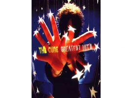THE CURE: GREATEST HITS   DVD