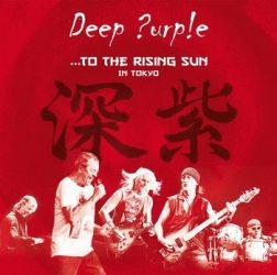DEEP PURPLE: ...TO THE RISING SUN IN TOKYO  2CD+DVD