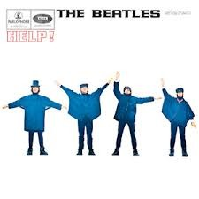 THE BEATLES: HELP! CD