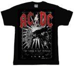 AC/DC: For those... póló