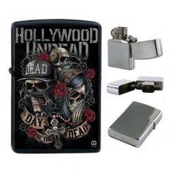 ÖNGYÚJTÓ: Hollywood Undead