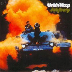 URIAH HEEP: SALISBURY (+7 bonus tracks)  CD