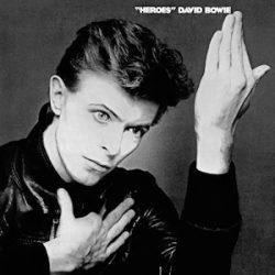 DAVID BOWIE: HEROES  CD