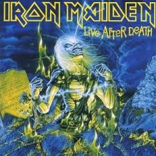 IRON MAIDEN: LIVE AFTER DEATH (2CD+special multimedia) CD