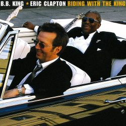 ERIC CLAPTON-B.B. KING: RIDING WITH THE KING  CD