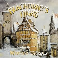 BLACKMORE'S NIGHT: WINTER CAROLS CD