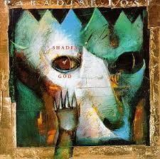 PARADISE LOST: SHADES OF GOD CD