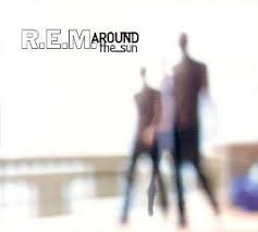 R.E.M.: AROUND THE SUN (digipack, lim., CD+DVD)