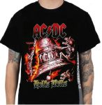 AC/DC: Hells Bells  póló
