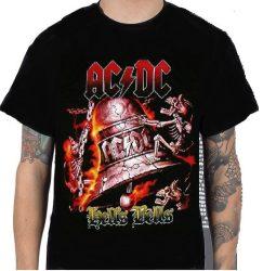 AC/DC: Hells Bells  póló  (RENDELÉSRE)
