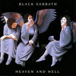 BLACK SABBATH: HEAVEN & HELL 2 CD (expanded edition)
