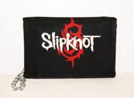 SLIPKNOT: Logo   pénztárca