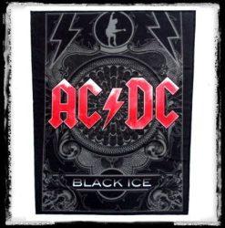 HÁTFELVARRÓ-AC/DC: Black Ice (RENDELÉSRE)