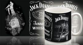 JACK DANIELS 2. bögre