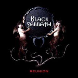 BLACK SABBATH: REUNION  2CD