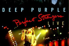 DEEP PURPLE: PERFECT STRANGERS LIVE (2CD+ BONUS DVD)