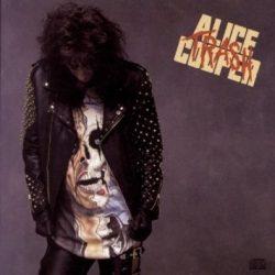 ALICE COOPER: TRASH  CD