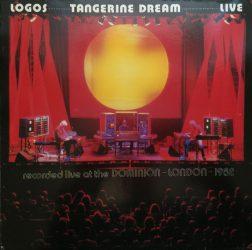 TANGERINE DREAM: LIVE - Montreal-April 9th 1977.  2CD