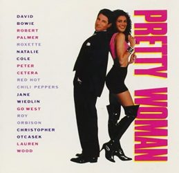 PRETTY WOMAN - SOUNDTRACK    CD