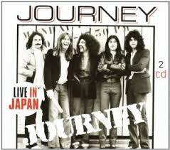 JOURNEY: LIVE IN JAPAN (2CD digipack)