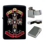 ÖNGYÚJTÓ: Guns n Roses 1. (Rendelésre!)