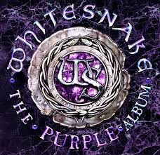 WHITESNAKE: THE PURPLE ALBUM  CD(+bonus) + DVD (Video)