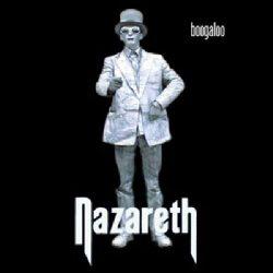 NAZARETH: BOOGALOO  CD