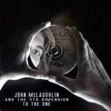JOHN MC LAUGHLIN: TO THE ONE  CD