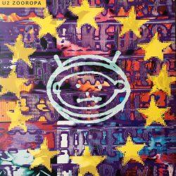 U2: ZOOROPA  CD