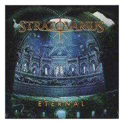 STRATOVARIUS: ETERNAL  CD+DVD