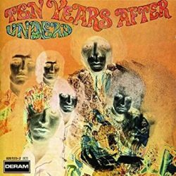 TEN YEARS AFTER: UNDEAD  CD