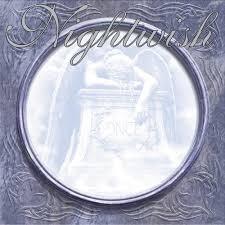 NIGHTWISH: ONCE  CD
