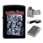 ÖNGYÚJTÓ: Iron Maiden 3.