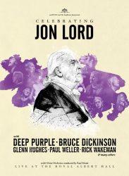 JON LORD: CELEBRATING-LIVE AT THE ROYAL ALBERT HALL  (2DVD)
