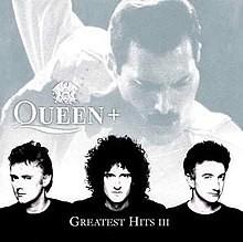 QUEEN: GREATEST HITS III.  CD