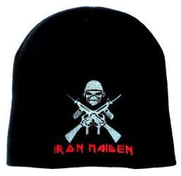 KÖTÖTT SAPKA: Iron Maiden