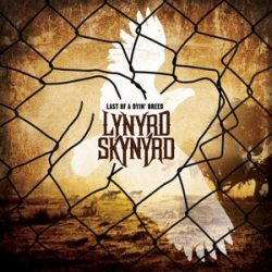 LYNYRD SKYNYRD: LAST OF A DYIN' BREED  CD