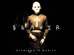 SLAYER: DIABOLUS IN MUSICA CD