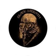 BLACK SABBATH 3. kitűző