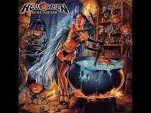 HELLOWEEN: BETTER THAN RAW  CD