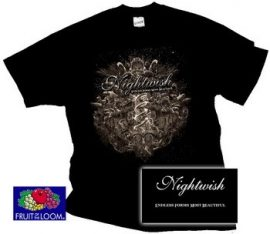 NIGHTWISH: Endless Froms...  póló