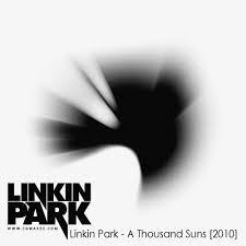 LINKIN PARK: A THOUSAND SUNS CD