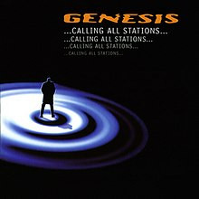 GENESIS: CALLING ALL STATIONS... CD