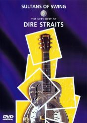 DIRE STRAITS: SULTANS OF SWING-THE VERY BEST OF  DVD