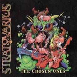 STRATOVARIUS: THE CHOSEN ONES  CD