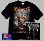 KALAPÁCS: Keresztes háború póló