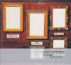 EMERSON LAKE & PALMER: PICTURES AT AN EXHIBITION   2CD Deluxe edition