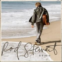 ROD STEWARD: TIME   CD
