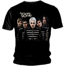MY CHEMICAL ROMANCE   póló